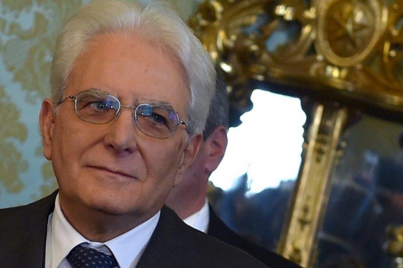 La nuova lettera del Sindaco al PRESIDENTE MATTARELLA