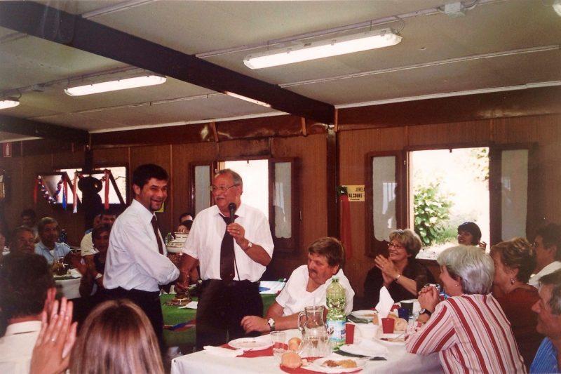 STORIE DI GEMELLAGGIO – Tra corsi di francese e dialetto piemontese