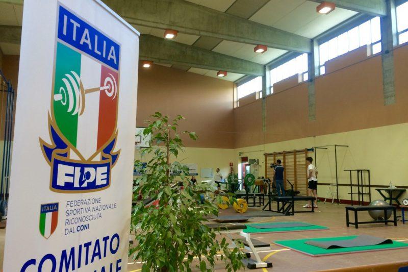 Il presidente FIPE Urso presenterà a Bioglio il progetto GINNASTICANDO, unico in Italia
