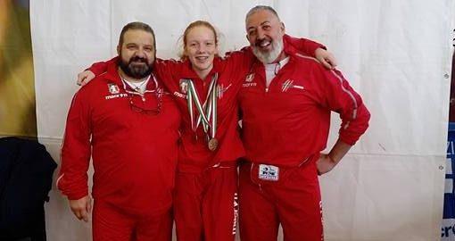 A Bioglio le fasi regionali dei Campionati Italiani Under 17 di Pesistica Olimpica